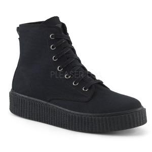 Kangas 4 cm SNEEKER-201 miesten sneakers creepers kengät