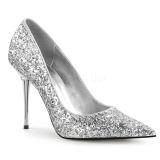 Hopea 10 cm APPEAL-20G matala stilettikorko kengät - matalakorkoiset avokkaat