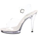 Hopea 11,5 cm FLAIR-408 Naisten Sandaletit Korkea