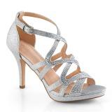 Hopea 9,5 cm DAPHNE-42 sandaalit piikkikorko