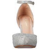Hopea Kristalli 9 cm COVET-03 klassiset avokkaat kengät naisten