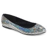 Hopea MERMAID-21 ballerinat matalat kengät
