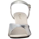 Hopea Matta 8 cm BELLE-309 Naisten Sandaletit Korkea
