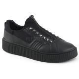 Kangas 4 cm SNEEKER-125 miesten sneakers creepers kengät