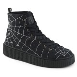 Kangas 4 cm SNEEKER-250 miesten sneakers creepers kengät