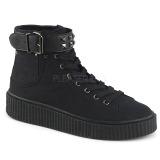 Kangas 4 cm SNEEKER-255 miesten sneakers creepers kengät
