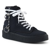 Kangas 4 cm SNEEKER-256 miesten sneakers creepers kengät