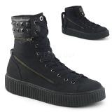 Kangas 4 cm SNEEKER-270 miesten sneakers creepers kengät