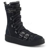 Kangas 4 cm SNEEKER-318 miesten sneakers creepers kengät
