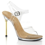 Kulta 11,5 cm CHIC-08 sandaalit piikkikorko