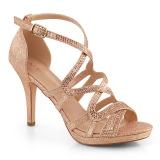 Kulta 9,5 cm DAPHNE-42 sandaalit piikkikorko