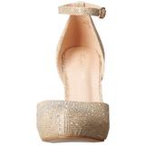 Kulta Kristalli 9 cm COVET-03 klassiset avokkaat kengät naisten
