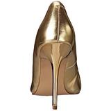 Kulta Matta 10 cm CLASSIQUE-20 teräväkärkiset ja piikkikorkoiset avokkaat