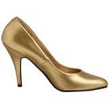 Kulta Matta 10 cm VANITY-420 Pumps Naisten Kengät