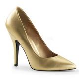 Kulta Matta 13 cm SEDUCE-420 Pumps Naisten Kengät