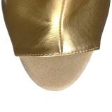 Kulta Strass 18 cm ADORE-2024RSF naisten hapsuilla saappaat korko