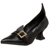 Matta 6,5 cm SALEM-06 noita avokkaat kengät