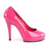 Pinkit 11,5 cm FLAIR-480 naisten kengät korkeat korko