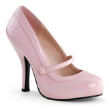 Pinkki Lakatut 12 cm CUTIEPIE-02 Pumps Naisten Kengät