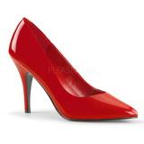 Punainen Lakatut 10 cm VANITY-420 Pumps Naisten Kengät