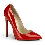 Punainen Lakatut 13 cm SEXY-20 Pumps Naisten Kengät