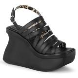 Vegaani 11,5 cm Demonia PACE-33 lolita sandaalit platform