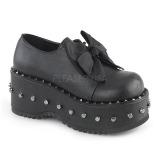 Vegan 8 cm Demonia DOLLY-05 lolita kengät platform